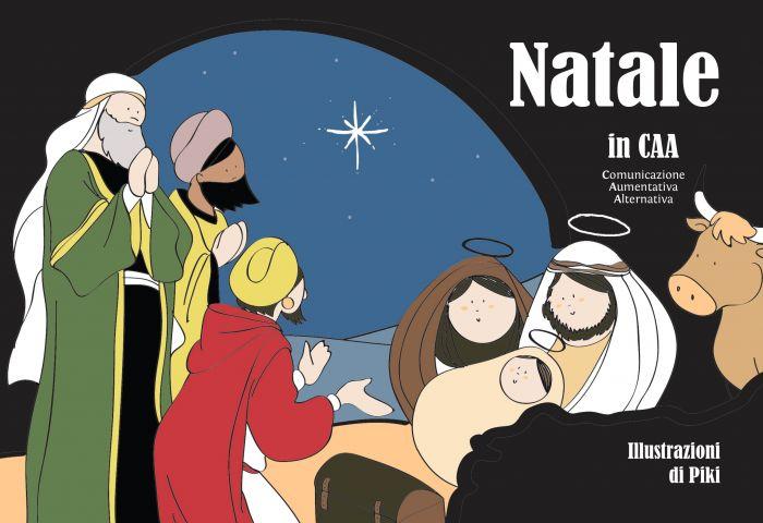 Natale in CAA - InBook