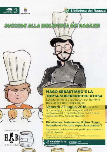 Mago Sebastiano alla Malatestiana