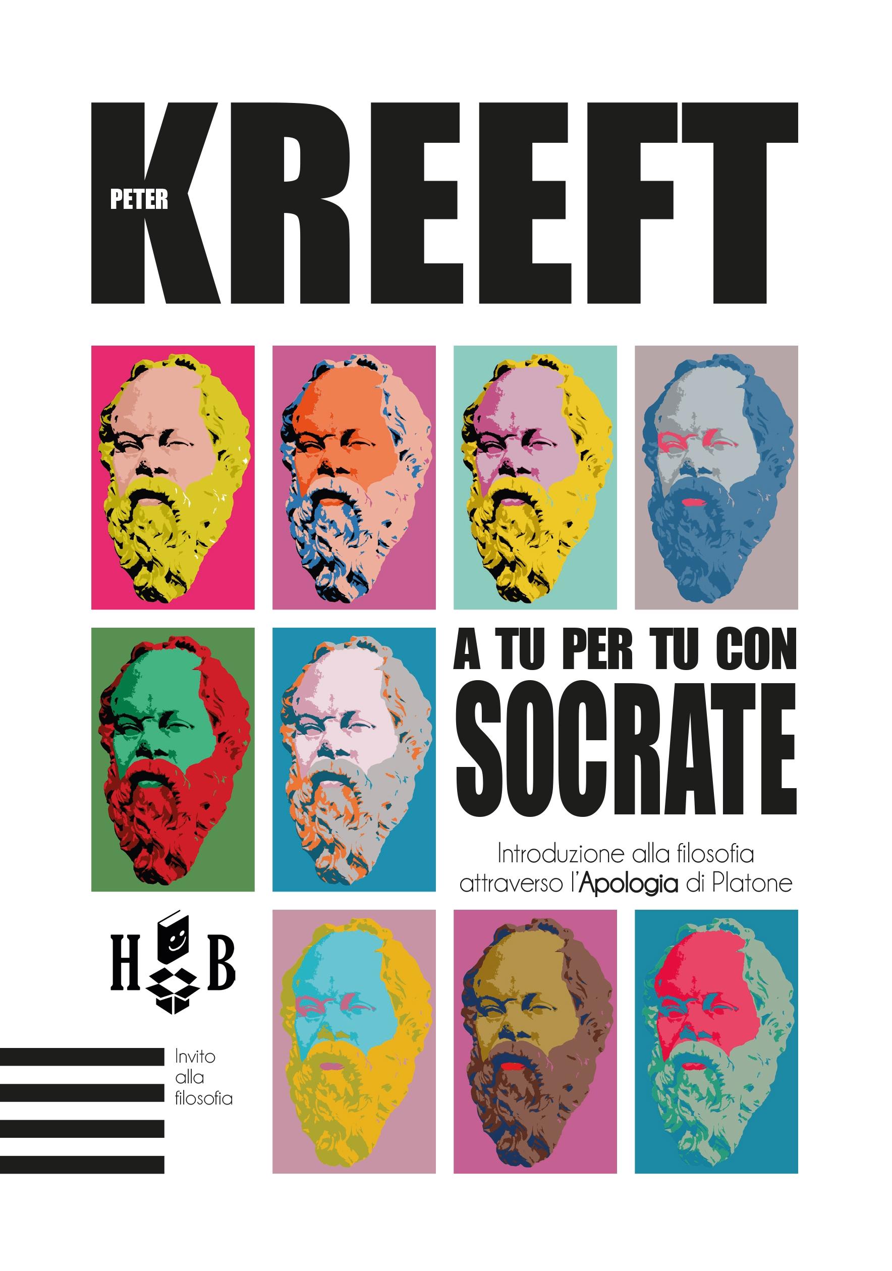 A tu per tu con Socrate Peter Kreeft