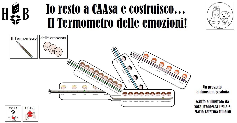 CAA - Termometro delle emozioni