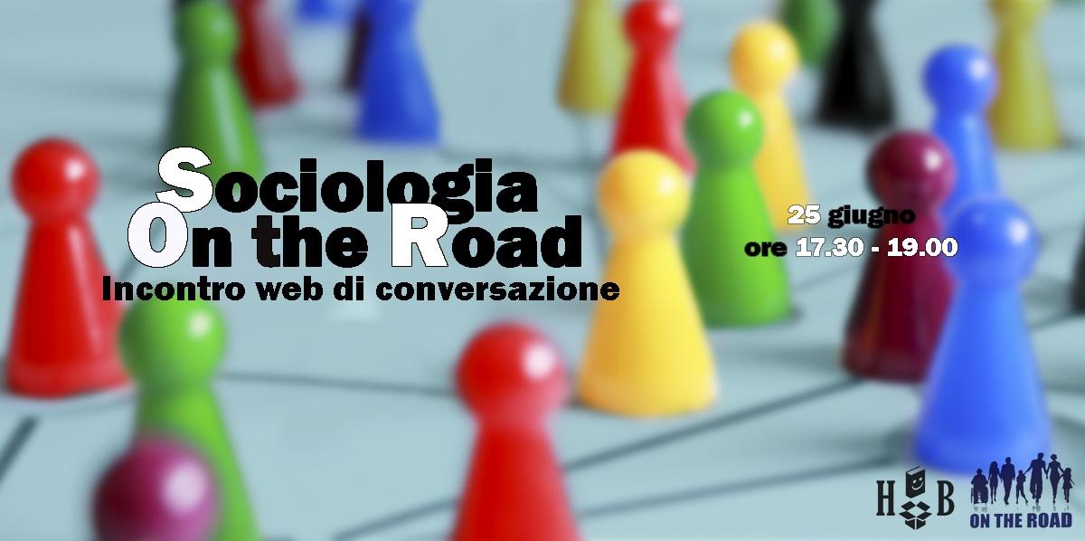webinar sociologia